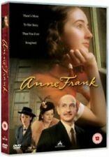 Anne Frank 5017188811804 With Ben Kingsley DVD Region 2