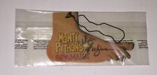 Monty Python's Spamalot Foot Air Freshener Wynn Las Vegas Show Sealed