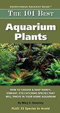 The 101 Best Aquarium Plants: How to Choose Hardy, Vibrant, Eye-