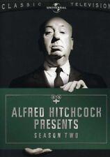 Alfred Hitchcock Presents: Season Two [New DVD] Full Frame, Slipsleeve Packagi