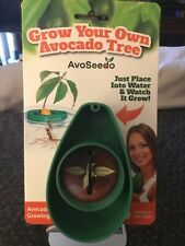 AvoSeedo Bowl Grow Your Own Avocado Tree At Home Garden Started Seed Pot Plant
