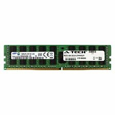 PC4-17000 Samsung 16GB Module Dell PowerEdge R730xd R730 R630 T630 Memory RAM