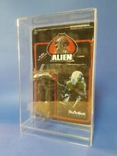 REACTION FIGURE CARDED A ACRYLIC DISPLAY CASE BY CANADIAN ACRYLIC DISPLAY