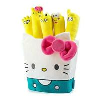 Kidrobot Sanrio Hello Kitty Fries 10 Inch Plush NEW Toys and Collectibles
