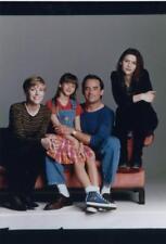 "Claire Davis, Lisa Wilhoit, Tom Irwin ""My So Called Life"" Tv still"