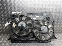 Toyota Avensis MK3 2009 To 2013 2.2 Diesel Cooling Fan Assembly+WARRANTY