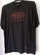 Star Wars Episode II T shirt