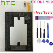 B2PS6100 - New Original 3000mAh Battery for HTC ONE M10 / HTC 10 & Tools