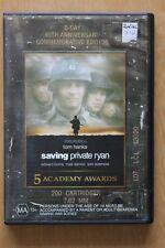 Saving Private Ryan (DVD, 2001)        Preowned (D217)