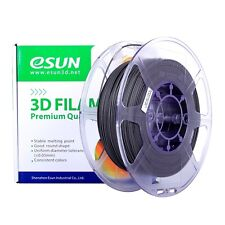 eSUN eSteel Stainless-Steel 3D Printing Filament 1.75mm 1kg Free Shipping