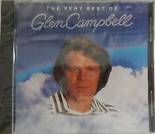 Glen Campbell - The Very Best Of (CD 1987 Capitol BMG) BRAND NEW Sealed