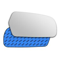 Right wing adhesive mirror glass for Kia Magentis 2005-2010 686RS