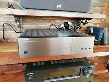 Audiophile Rotel RB-976 Amplificateur de puissance bon état 6 canaux x60w 8 ohms