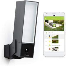 Netatmo Presence Outdoor Aussen Überwachungs Sicherheits Kamera + Erkennung APP