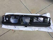 Porsche 996 Carrera 911 / 986 Boxster Dash Board Dashboard Black w/ Air Bag Door