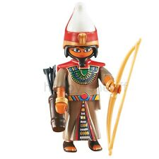 Playmobil EGYPTIAN SOLDIER 6489 - Archer Warrior Army Roman History NEW!