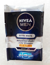 NIVEA MEN Dark Spot Cream Whitening lightening SPF 30 Serum 8ml.