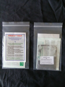 Viresco Aqua Blanket Weed and Algae Treatment - 5g