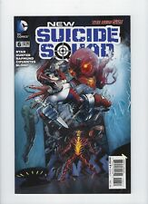 New Suicide Squad #6 | Very Fine/Near Mint (9.0)