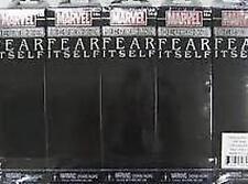 Fear itself (Konvolut 4) aus 7 Figuren, HeroClix
