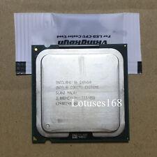 Intel Core 2 Extreme qx9650 3 GHz quad-core Slan 3 procesador socket 775 CPU