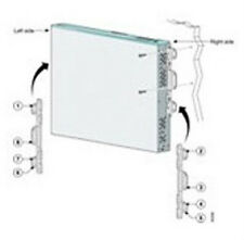 Cisco IP Phone Wall Mount Kit for the 7910, 7940, 7960