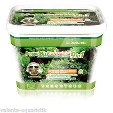 Dennerle Deponit Mix Professional 9in1 9,6 kg Nährboden für Aquarien Bodengrund