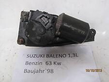 Suzuki Baleno 1.3 L Bj.1998 Wischermotor vorn