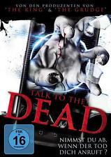 Talk to the Dead - Kazuki Alex Kato, Chihiro Otsuka - DVD - Ring Grudge