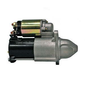 Remanufactured Starter Quality-Built 6946S