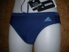 maillot de bain /slip de bain ADIDAS Infinitex(TM) basic TRUNK-BLEU - S (T2)