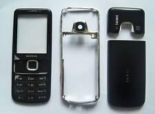 Full Housing fascia cover case faceplate for Nokia 6700C 6700 classic black
