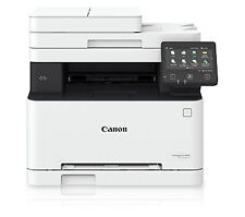 Multifuncion canon Mf635cx Laser color I-sensys