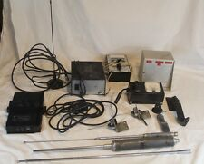 Lot of Misc Homebrew items, Antennas & Vintage Cell Phone Parts lot for Sale