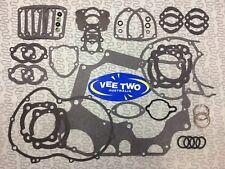 DUCATI, BEVEL, Round Case,Full Gasket Kit V2-01-100