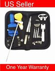 Watch Repair Tool Kit T65 Case Opener Link Remover Spring Bar Tool