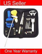 Watch Repair Tool Kit T65 Case Opener Link Remover Spring Bar Tool