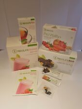 14 day diet shake pack  - Neolife Organic weight loss pack
