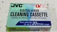 JVC Digital Video Cleaning Cassette - Mini DV