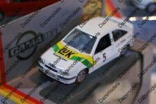 Gama Opel Kadett Vauxhall Astra Mk2 Rennversion 1120 1:43