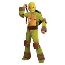 Rubie's Teenage Mutant Ninja Turtles Michaelangelo Boy's Costume - Size S