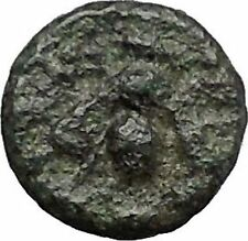 Ephesus Ephesos in Ionia 375BC BEE & FEMALE Authentic Ancient Greek Coin i49772