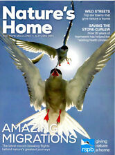 August Quarterly Nature, Outdoor & Geography Magazines
