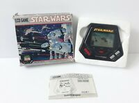 EXTREMELY RARE Vintage Tsukuda Stars Wars LCD Game, 1983 Japan. BOXED. WORKS