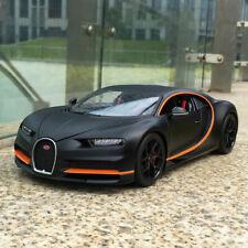 Bburago 1:18 Bugatti Chiron Sport Diecast  Alloy Car Model Men collection Gift