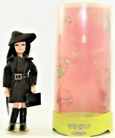 Topper Go Go Doll Private Ida Doll 1960's Vintage Toy Collectible