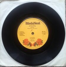 Sally J..It's So Easy 70's Pop Rare BirdsNest Records