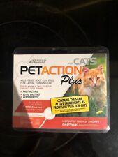 PetAction Plus for Cats (3 Months)