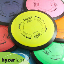 MVP NEUTRON CATALYST  *pick your weight and color* Hyzer Farm disc golf driver