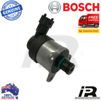 Bosch 0928400669 Fuel Pressure Regulator - Common Rail Pressure Control Valve
